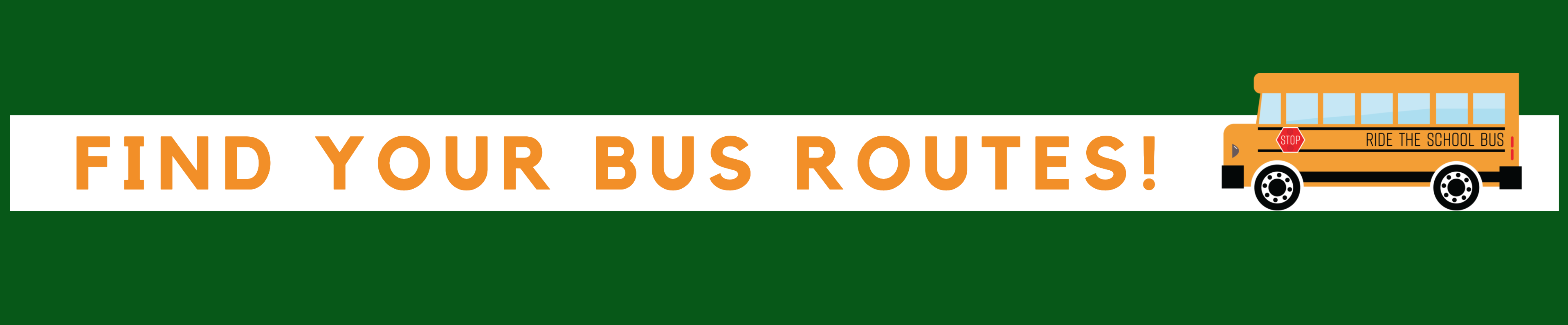 ALL BUS ROUTES