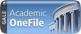 Gale Academic One File