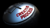 Creative Process logo