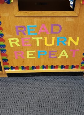 Read, Return, Repeat