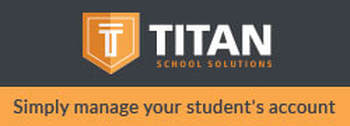 Tital School Solutions. Simply manage your student's account