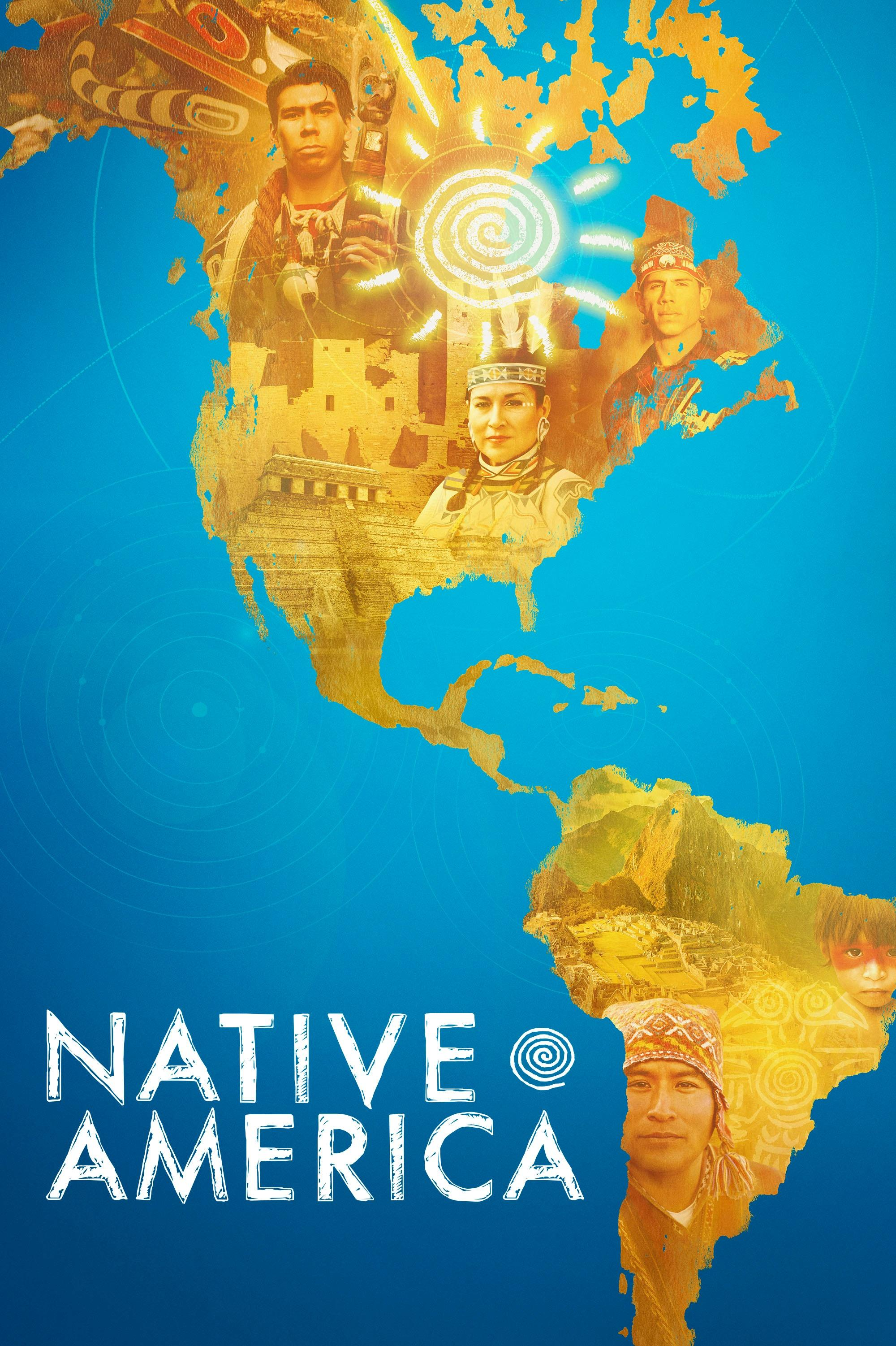 Native America: The People