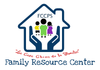 fccps family resource center logo