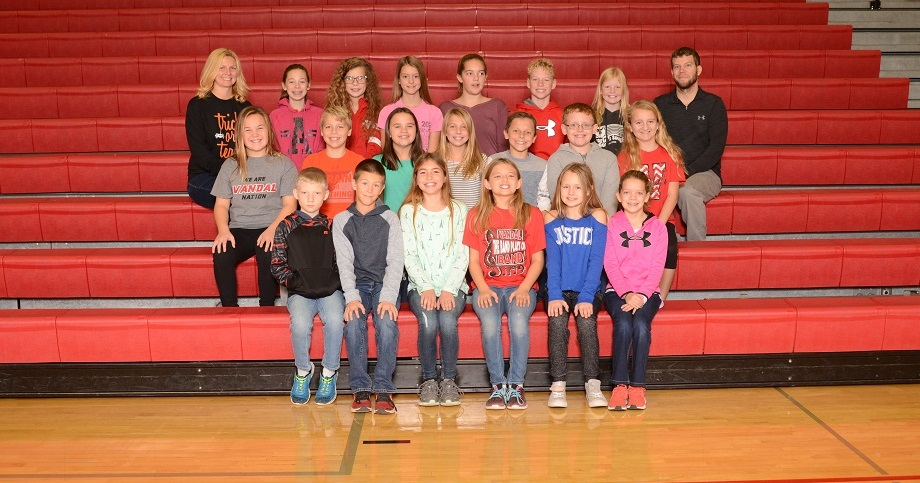 5th and 6th Grade Student Council