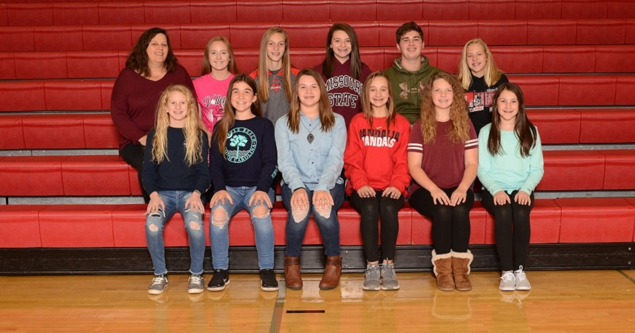 7th and 8th Grade Student Council
