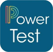 PowerTest Logo