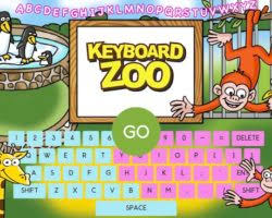 Key Board Zoo