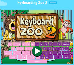 Keyboard Zoo 2