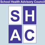 School Health Advisory Council Logo