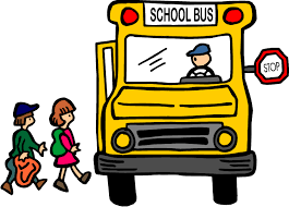 When to Stop for School Bus