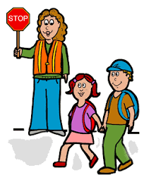 Crossing Guard Schedule