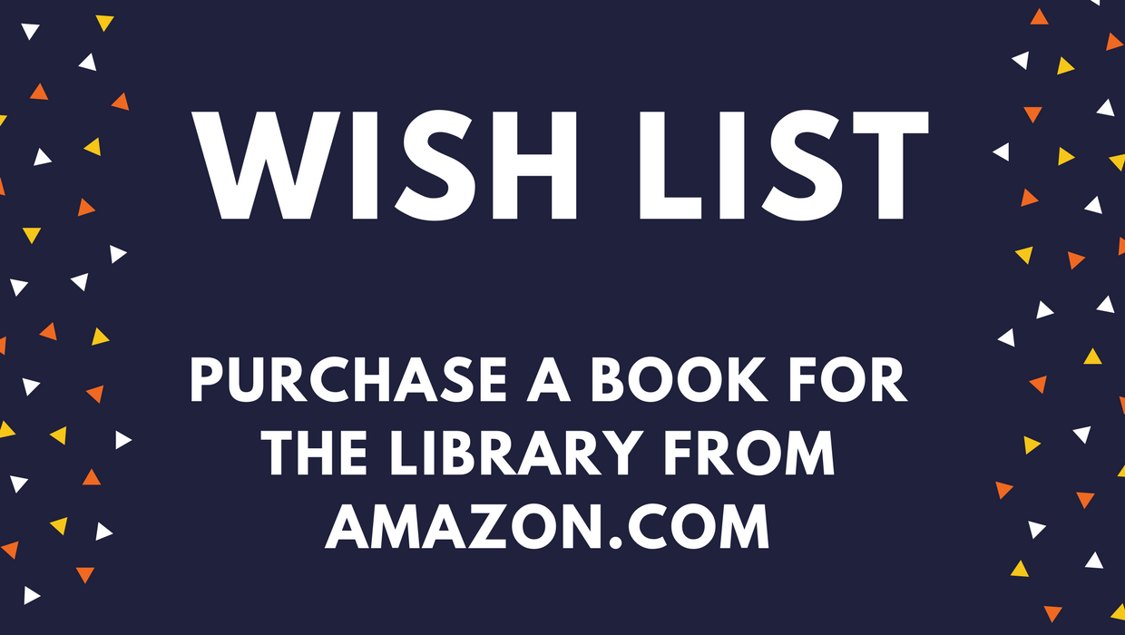 Purchase a book from the library from Amazon.com