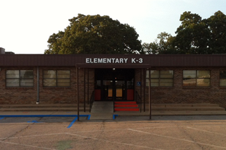 Lower Elementary Building