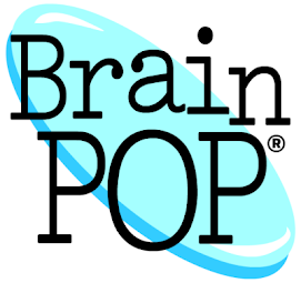 Brain Pop logo