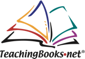 Teachingbooks.net logo