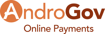 AdroGov Online Payments Food Service Payments