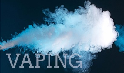 Vaping Guide for Parents