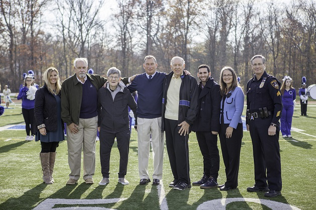 Metuchen High School Hall Of Fame Inaugural Class Inductees