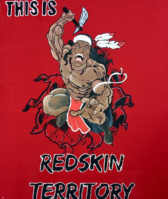 this is redskin