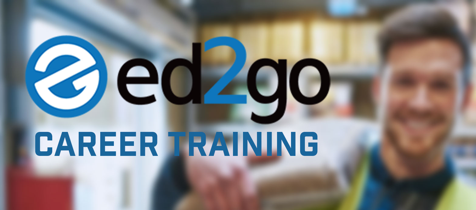 Career Training Ed2Go