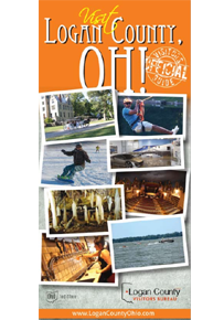 Logan County Visitor's Guide