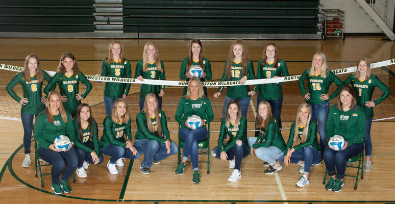 Volleyball Varsity