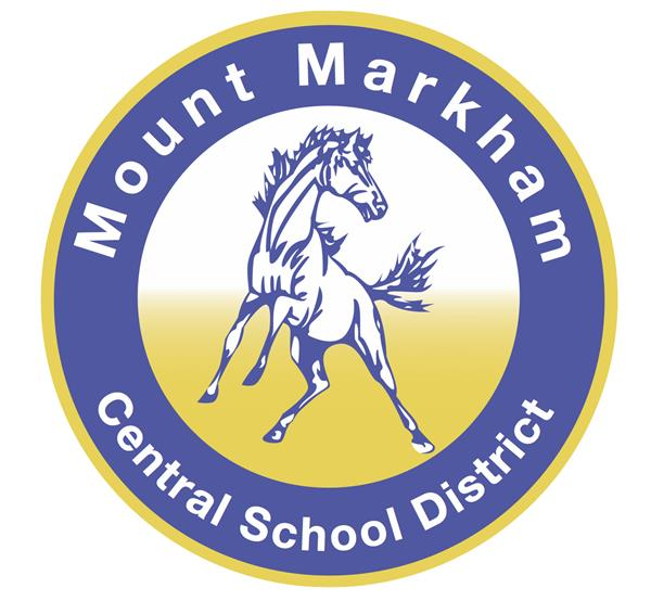 Mount Markham Central School District logo