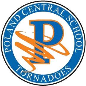 Poland Central School District logo