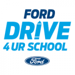 ford drive 4 ur school