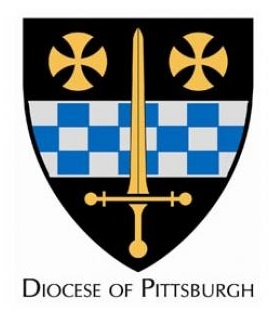 Diocese sheild
