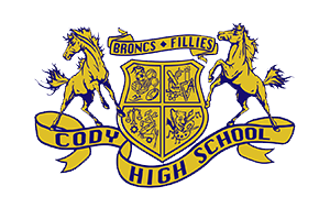 cody high school logo