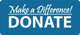 Make a difference! Donate button