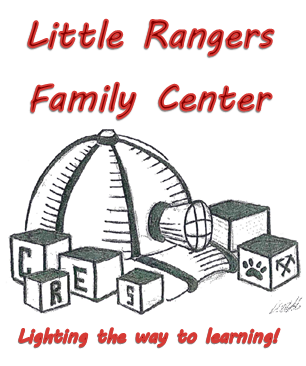 Little Rangers Family Center logo