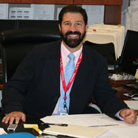 Richard Pogue Principal