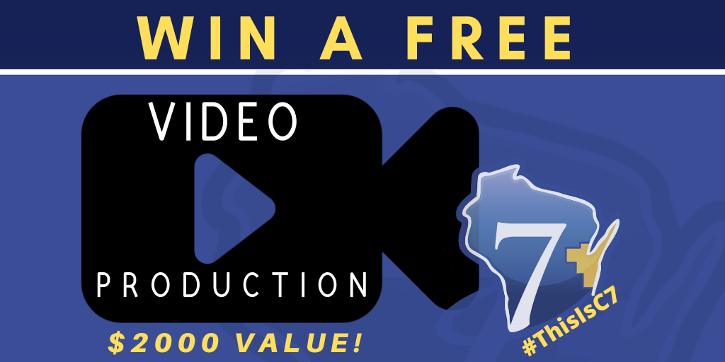 Win a Free Video Production