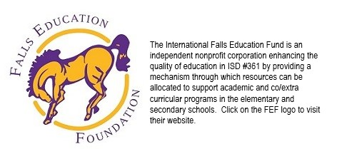 Falls Education Foundation