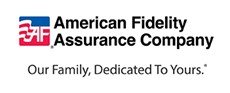 American Fidelity Assurance Company, Our Family, Dedicated to Yours.