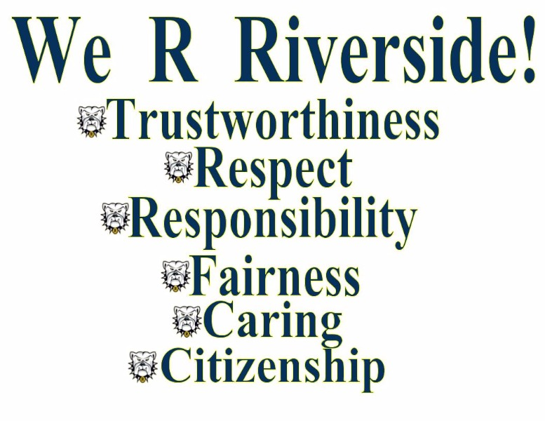Riverside Values