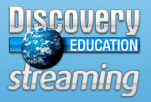 Discovery Education - Streaming