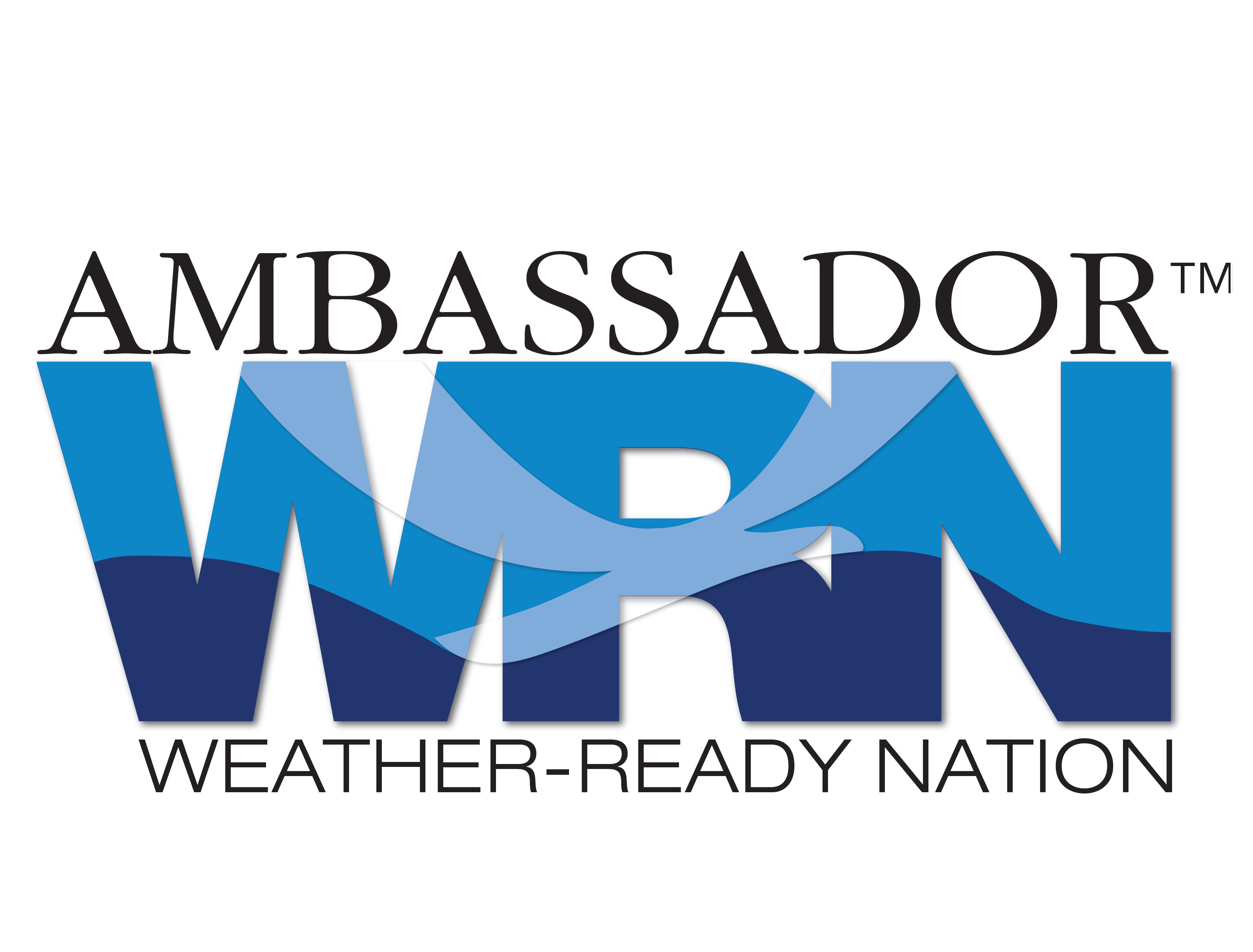 Ambassador: WRN: Weather Ready Nation