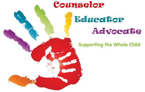 Counselor, Educator, Advocate. Supporting the Whole Child.