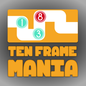 Click here for Ten Frame Mania