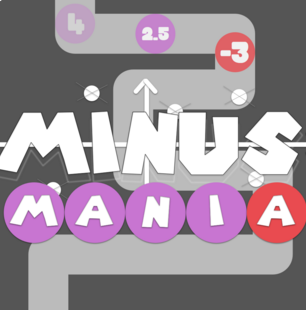 Click here for Minus Mania