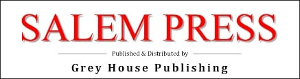 Salem Press, Grey House Publishing, & Reference Shelf