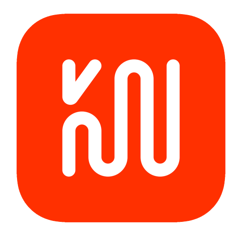 Know World logo