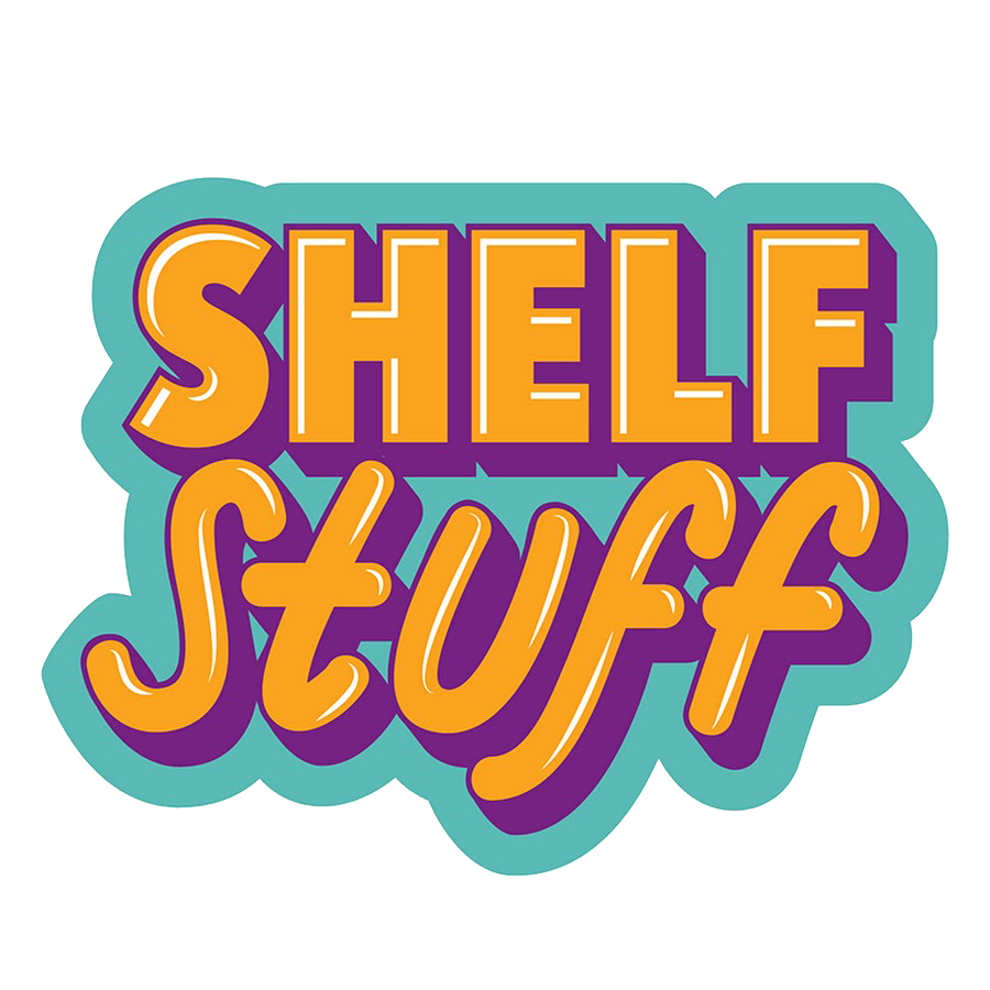 Shelf Stuff logo