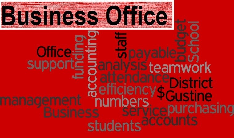 Business/ Fiscal Services header