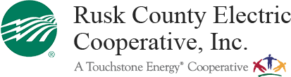 Rusk co electric