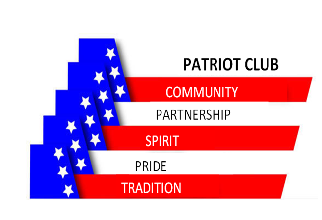 Patriot club