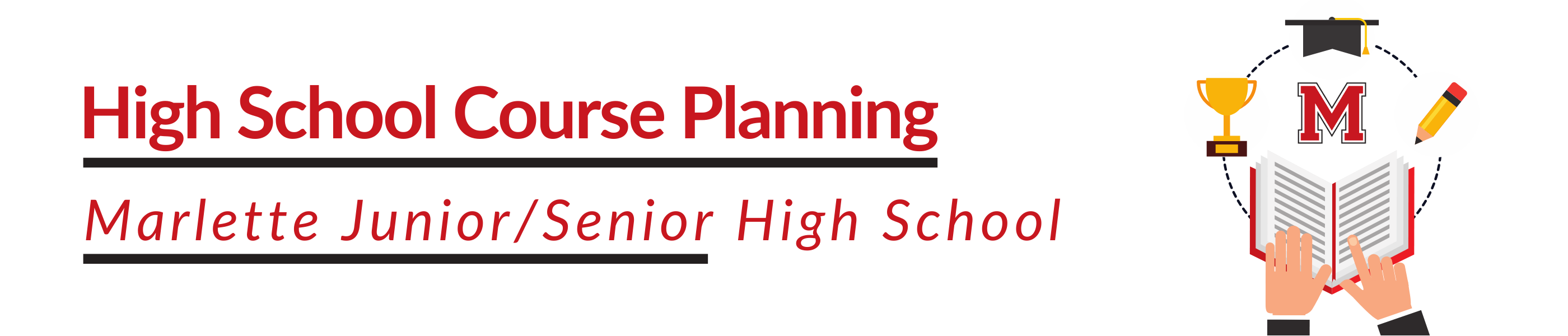 High School Course Planning